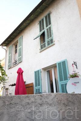 Viager maison / villa Saint Laurent du Var