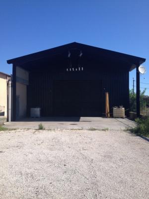 Vente Local d'activités / Entrepôt Bourg-de-Péage