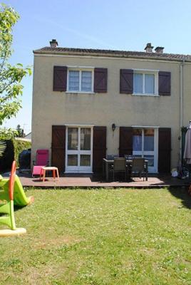 Maison Ezanville 5 pièce (s) 81 m²