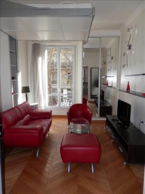 Studio meublé impeccable