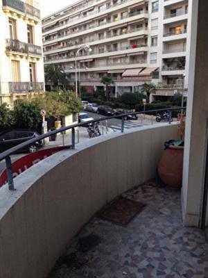 Appartement Nice 2 pièce (s) 53 m²