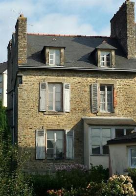 Vente maison / villa Quimper