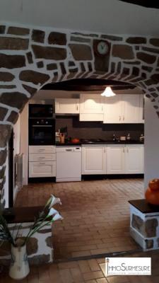 Revenda - Casa 4 assoalhadas - 115 m2 - Bubry - Photo