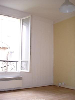 Aрендa - квартирa 2 комнаты - 31,35 m2 - Boulogne Billancourt - Photo
