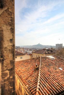 Rental apartment Marseille 1er