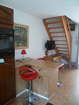 Maison La Turballe 3 pièce (s) 43.88 m² La Turballe
