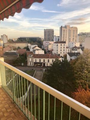 Продажa - квартирa 3 комнаты - 70 m2 - Vanves - Photo