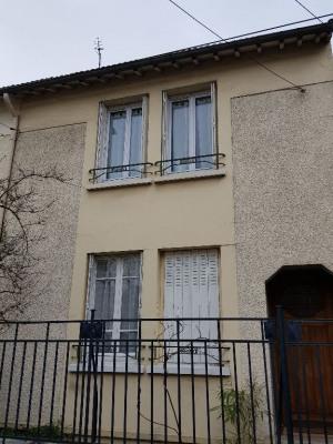Vente maison / villa Chatillon