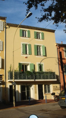 Investment property - Building - 440 m2 - Cagnes sur Mer - Photo