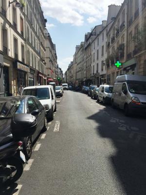 Cession de bail - Boutique - 35 m2 - Paris 4ème - Photo