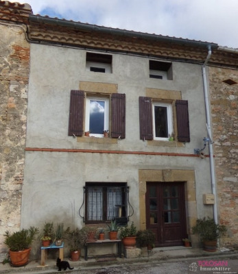 Vente maison / villa Villefranche Secteur