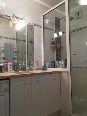 Revenda - Apartamento 4 assoalhadas - 95 m2 - Levallois Perret - Photo