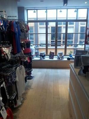Fonds de commerce Prêt-à-porter-Textile Paris 2ème 0