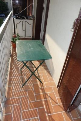 'GONDOLE Nord: 4 pièces avec balcon'