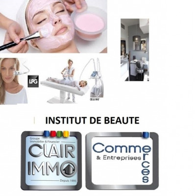 Fonds de commerce Bien-être-Beauté Aix-en-Provence