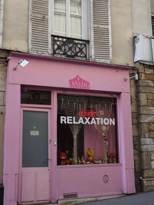 Murs de Boutique - Paris 9ème - 32,85 m²
