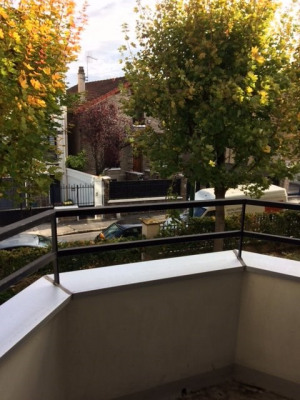Vente appartement Nogent sur Marne (94130)
