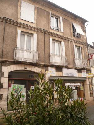 Immeuble de rapport Monsempron Libos