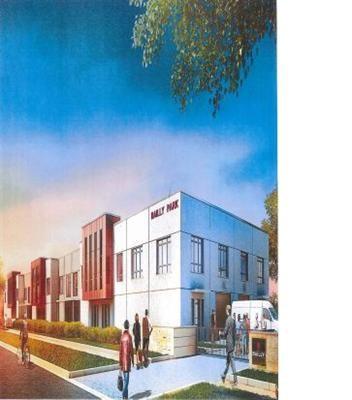 Vente Local d'activités / Entrepôt Bailly-Romainvilliers
