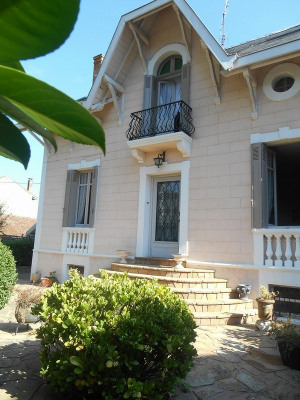 Vente maison / villa Graulhet (81300)