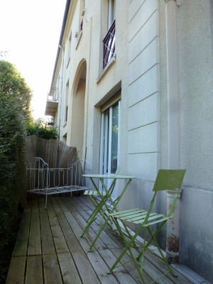 Location appartement St Germain en Laye (78100)