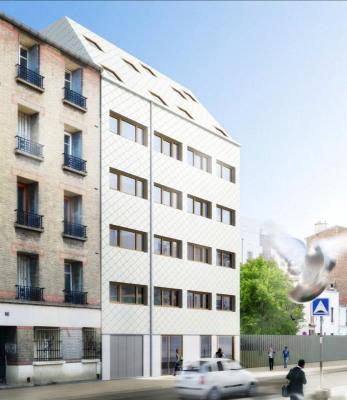 Fonds de commerce  Montreuil
