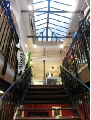 Location Boutique Paris 4ème 1