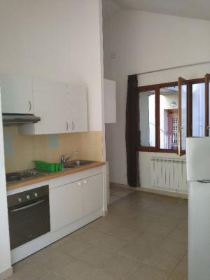 Rental apartment Bourgoin jallieu 440€cc - Picture 3