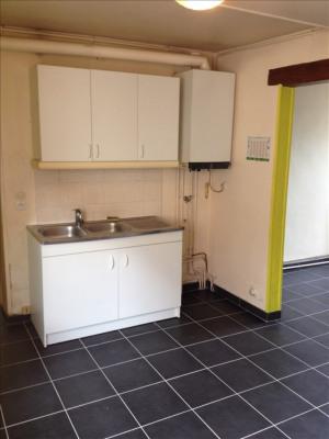 Location appartement Asnieres sur Oise (95270)