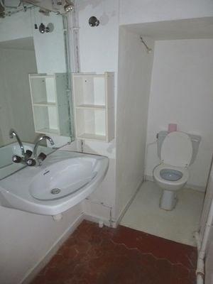 Location appartement Aix en provence 527€ CC - Photo 5