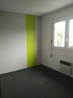 Rental empty room/storage Bourgoin jallieu 420€cc - Picture 2