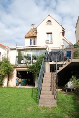Village Carrieres sur Seine