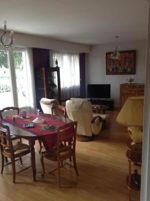 Vente Appartement 5 pièces Angers-(113 m2)-198 000 ?