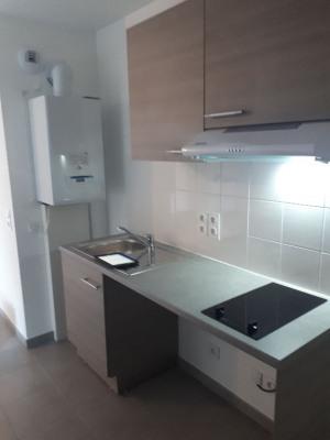 Appartement neuf Bourgoin-Jallieu 3 pièce(s) 58 m2