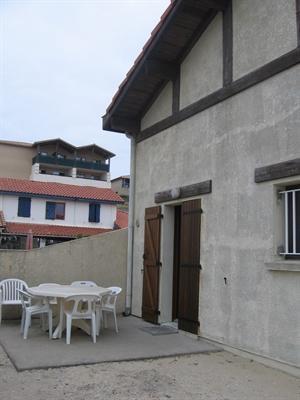 Location vacances appartement Mimizan plage 280€ - Photo 4