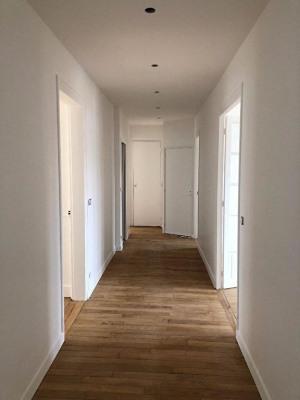Appartement Boulogne Billancourt 4 pièce(s) 152.71 m2