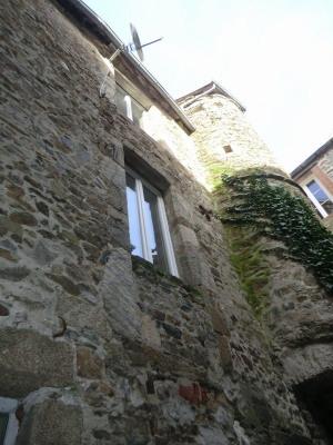 Immeuble de rapport en centre ville de Coutances