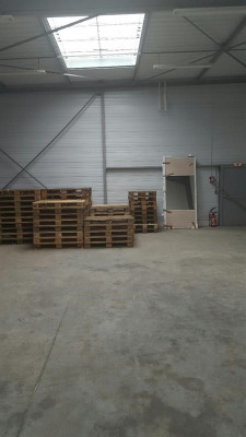 Location Local d'activités / Entrepôt Santeny