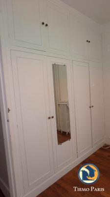 Location - Appartement 3 pièces - 57 m2 - Neuilly sur Seine - Photo