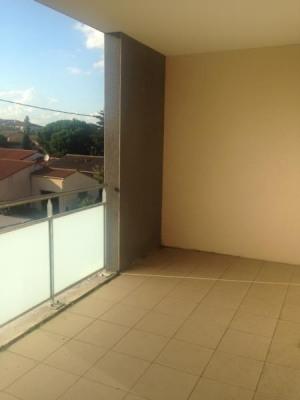 Location appartement Toulouse 620€cc - Photo 1