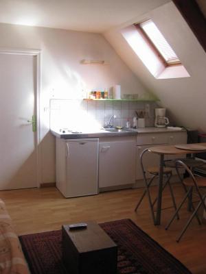 Flat 2 rooms