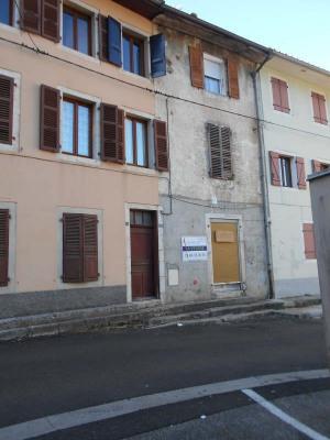 Sale house / villa Morez