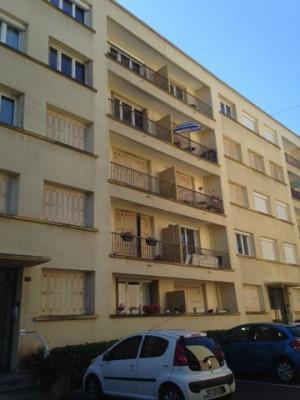 appartement T3 Rue de la Richelandière