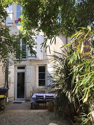A Vendre La Rochelle Maison Centre Ville  M C B