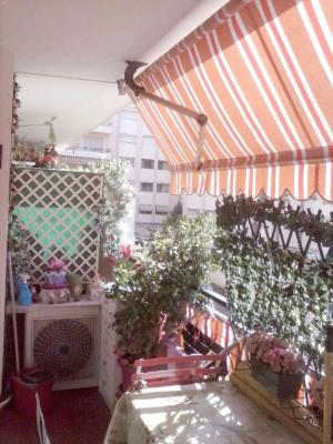 Appartement Roquebrune Cap Martin 3 pièce(s) 56 m2