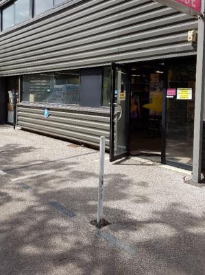 Vente Local commercial Six-Fours-les-Plages