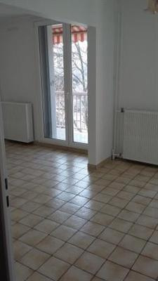Rental apartment Venissieux 840€ CC - Picture 1