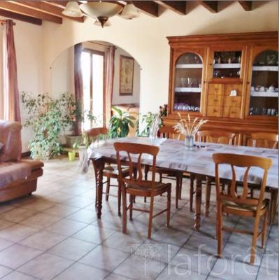 Sale house / villa Saint georges d esperanche 349000€ - Picture 2