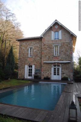 Demeure de prestige 8 pièce (s) 295 m²