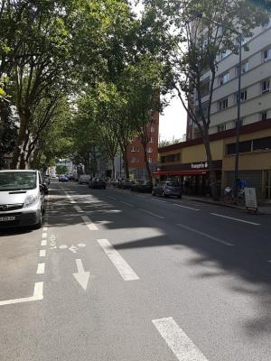 Location Boutique Issy-les-Moulineaux